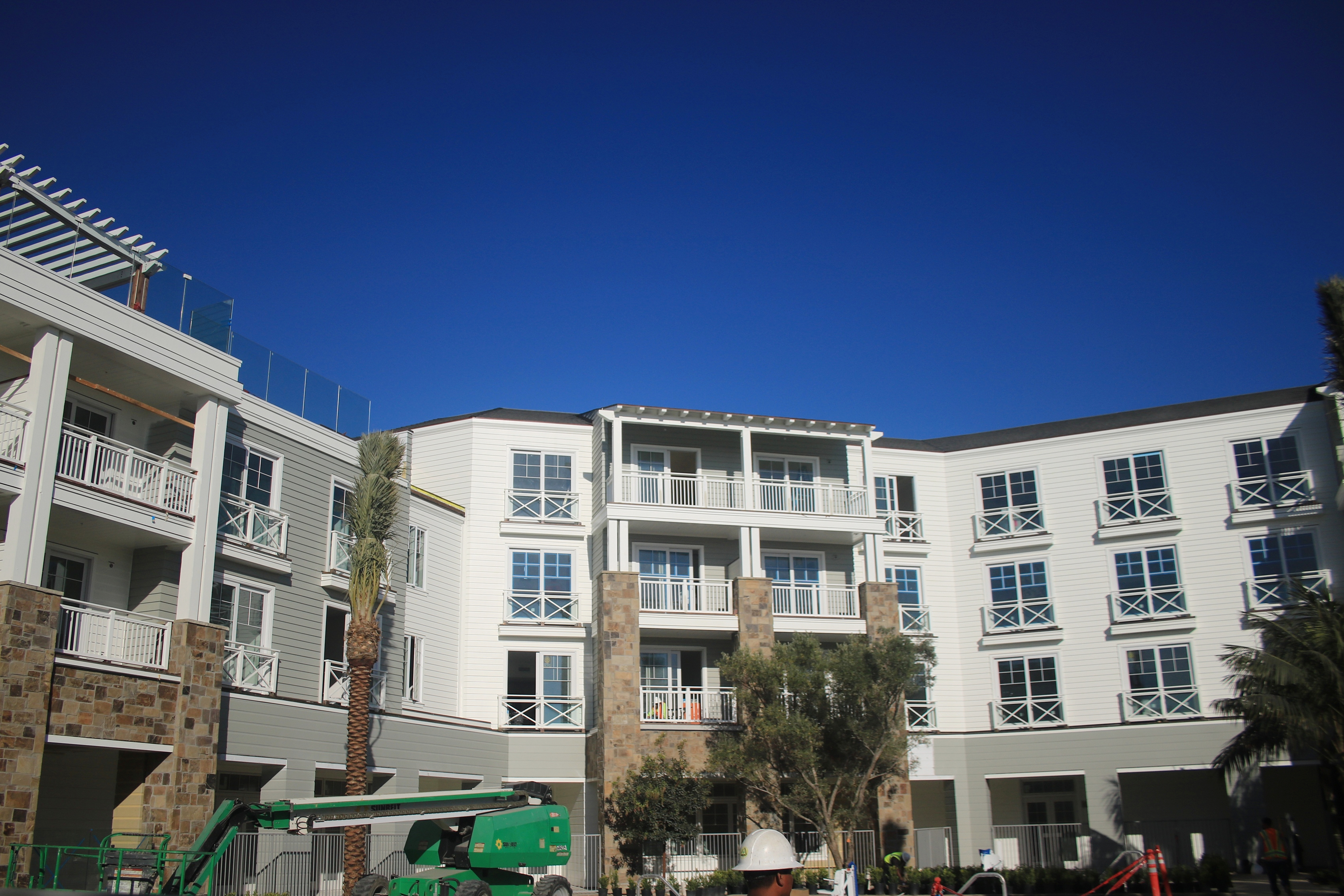 Balboa Peninsula Hotel Newport Beach