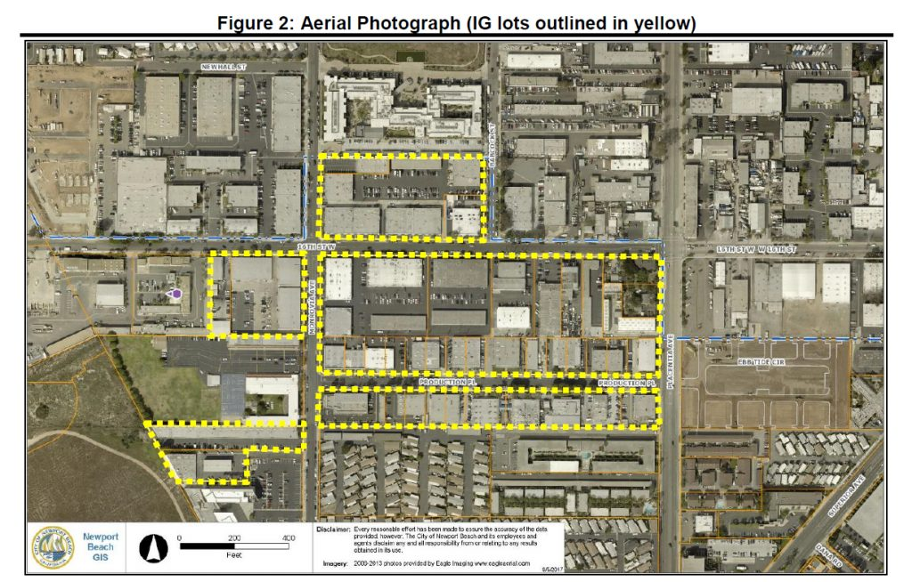 City Of Newport Beach Planning And Zoning