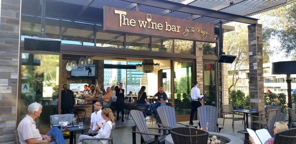 Winery Opens New Restaurant In La Jolla