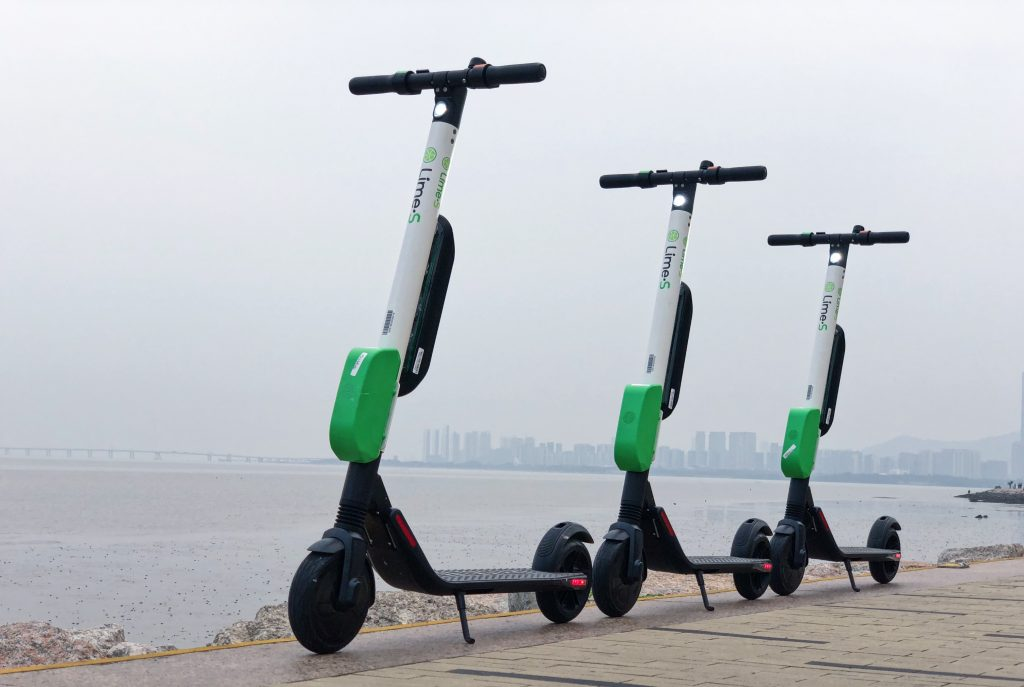 Council On Fence With Shared Electric Scooters, Plan Needs
