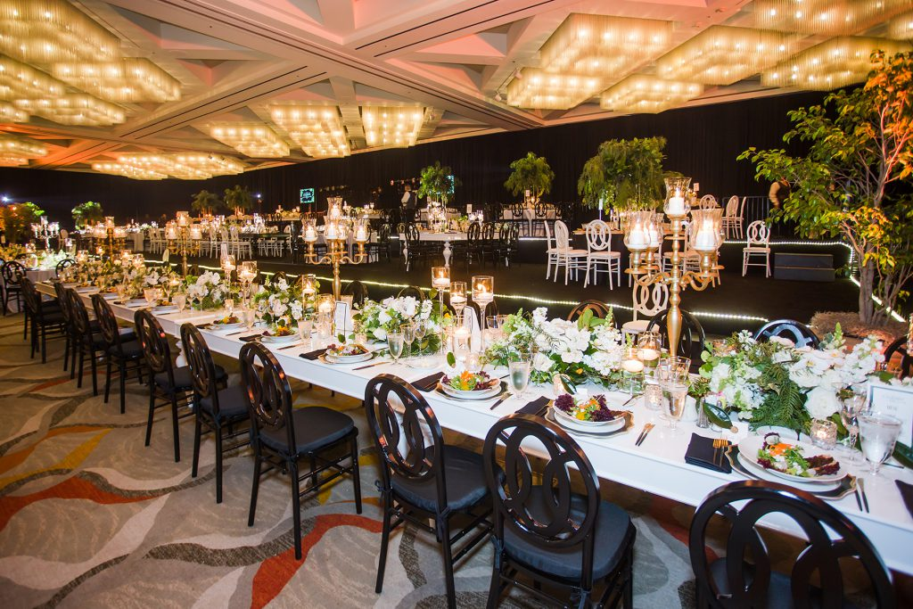 Benefit Casa Black White Ball Honors Local Philanthropists Newport Beach News,Good Plants For Office Spaces