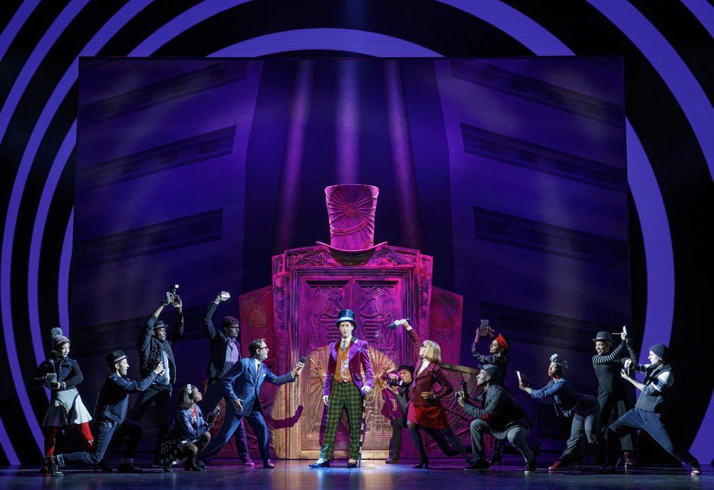 Artscapes: Segerstrom Center Has Your Golden Ticket - Newport Beach News