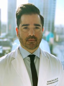 Dr. Parham Parto
