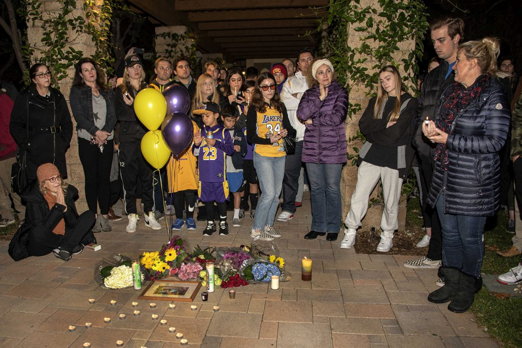 Retired NBA legend Kobe Bryant, daughter Gianna killed in helicopter crash