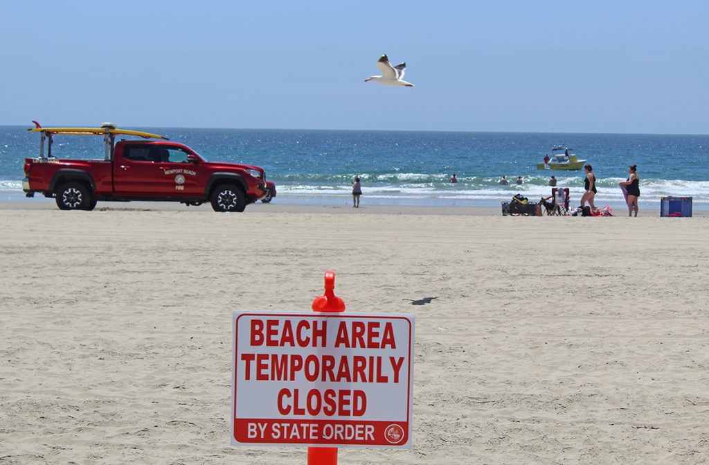 Mother pursues legal action in childs beach drowning