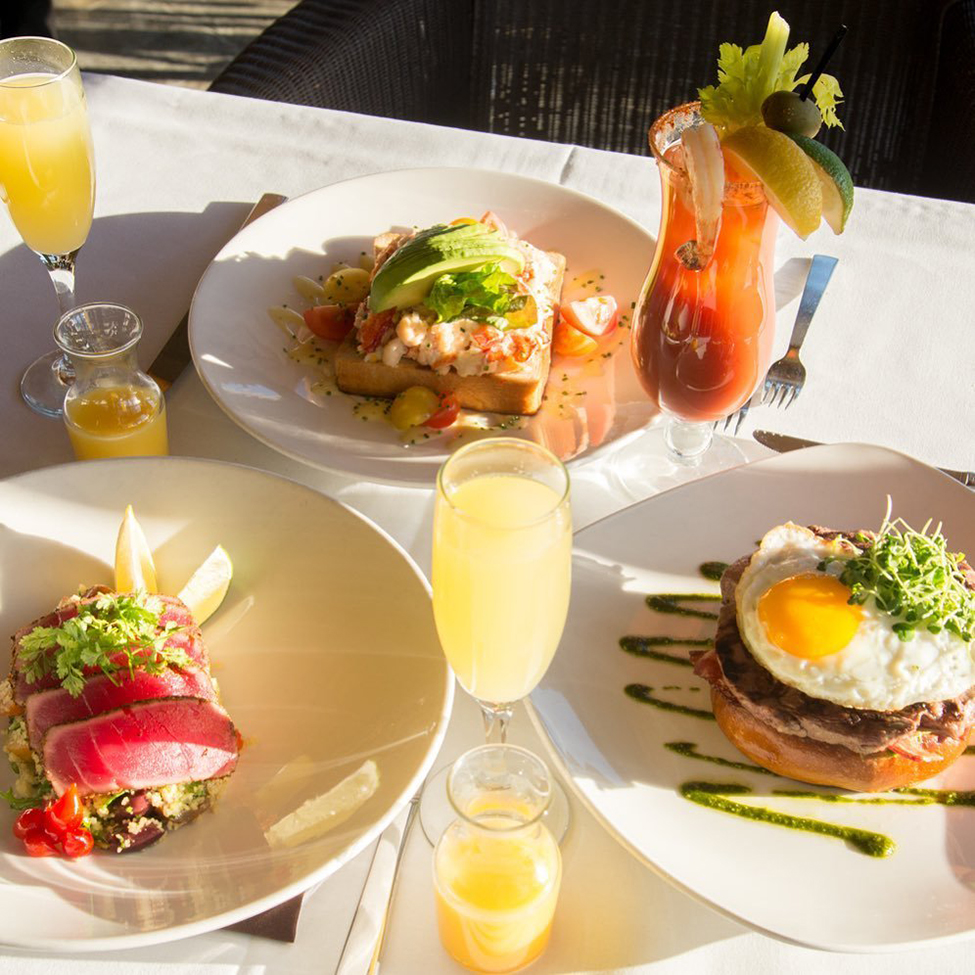 Off the Menu: Easter Dining in Newport Beach