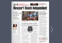 newport beach news 031921